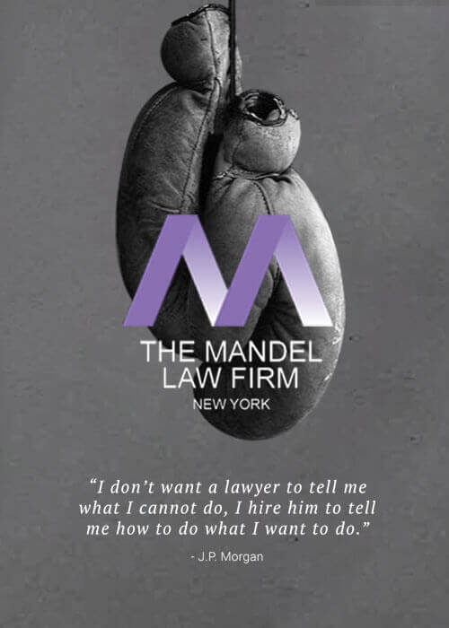 Family Law Attorneys - The Mandel Law Firm