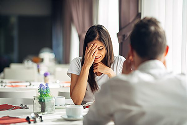 Steve Mandel in the News: 7 Common Moments That Couples Who Get Divorced Go Through