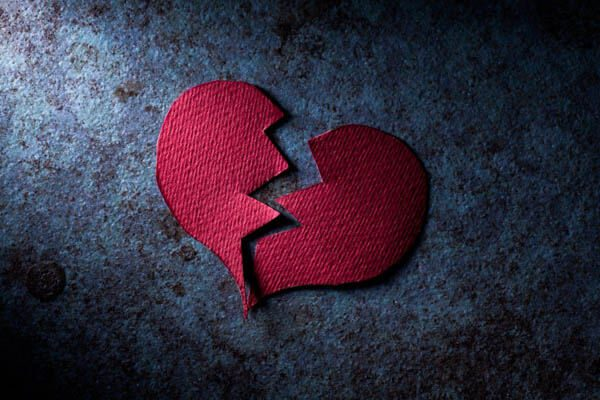 Divorcing at Valentine's Day? Statistics Say You're Not Alone