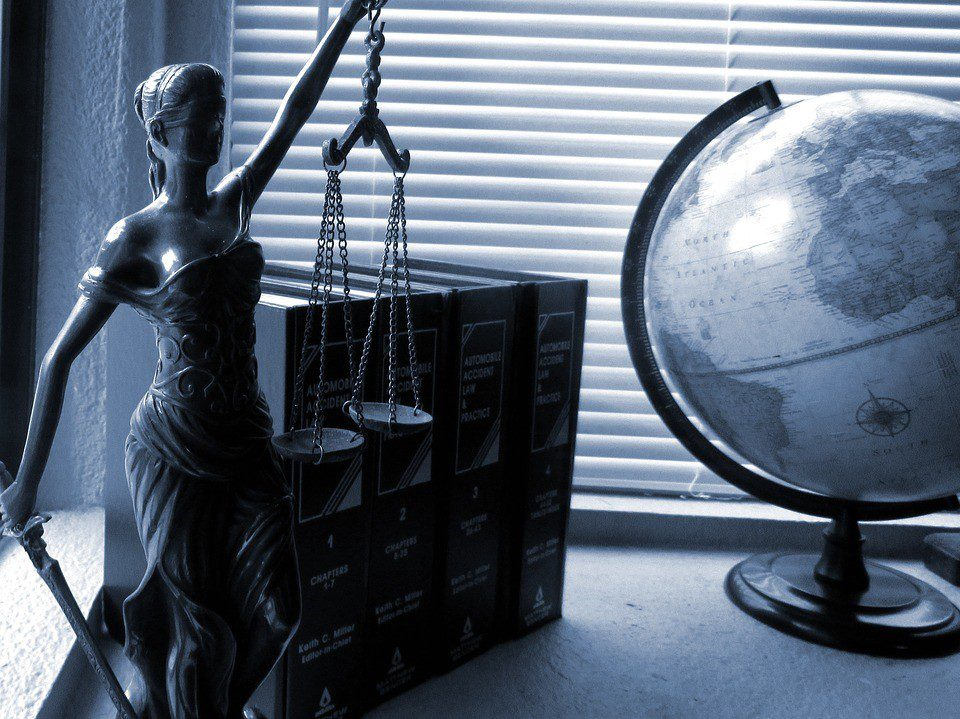 Keys To Success In Digital Forensics Series:  Knowing The Justice System
